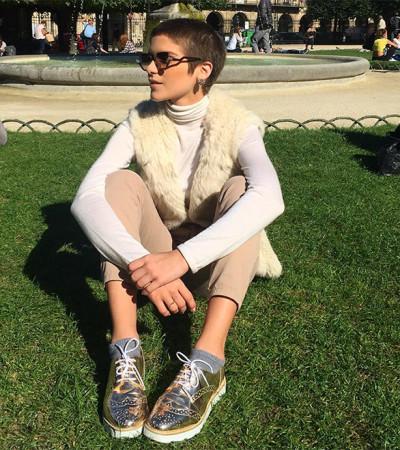 Sapato prateado é hit entre famosas; veja como usar