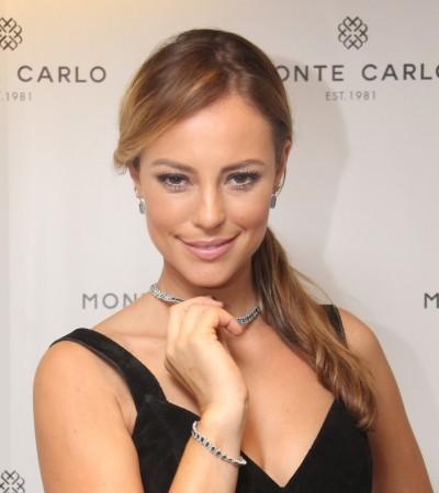 Inspire-se nos looks de Paolla Oliveira e mais famosas em evento da Monte Carlo