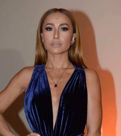 Sabrina Sato aposta em looks sensuais de Amir Slama e da Aÿa