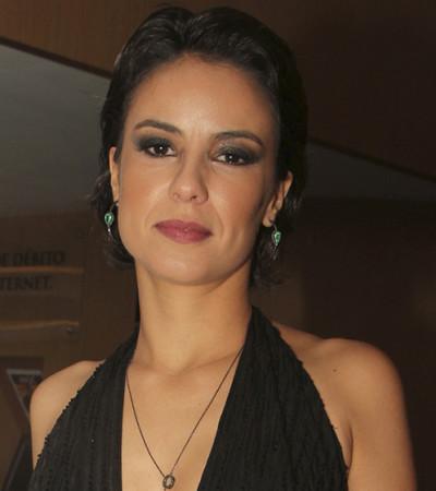 """Andreia Horta e famosas na pré-estreia do filme """"Elis"""""""