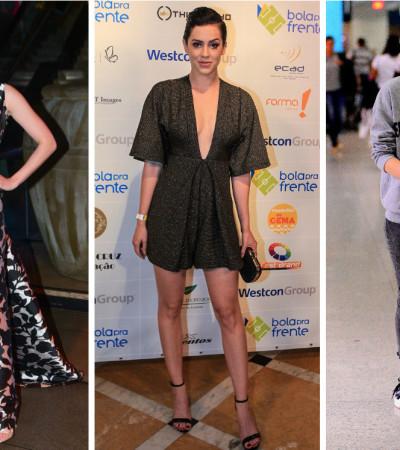 3 X Sophia Abrahão: inspire-se no estilo fashion da cantora