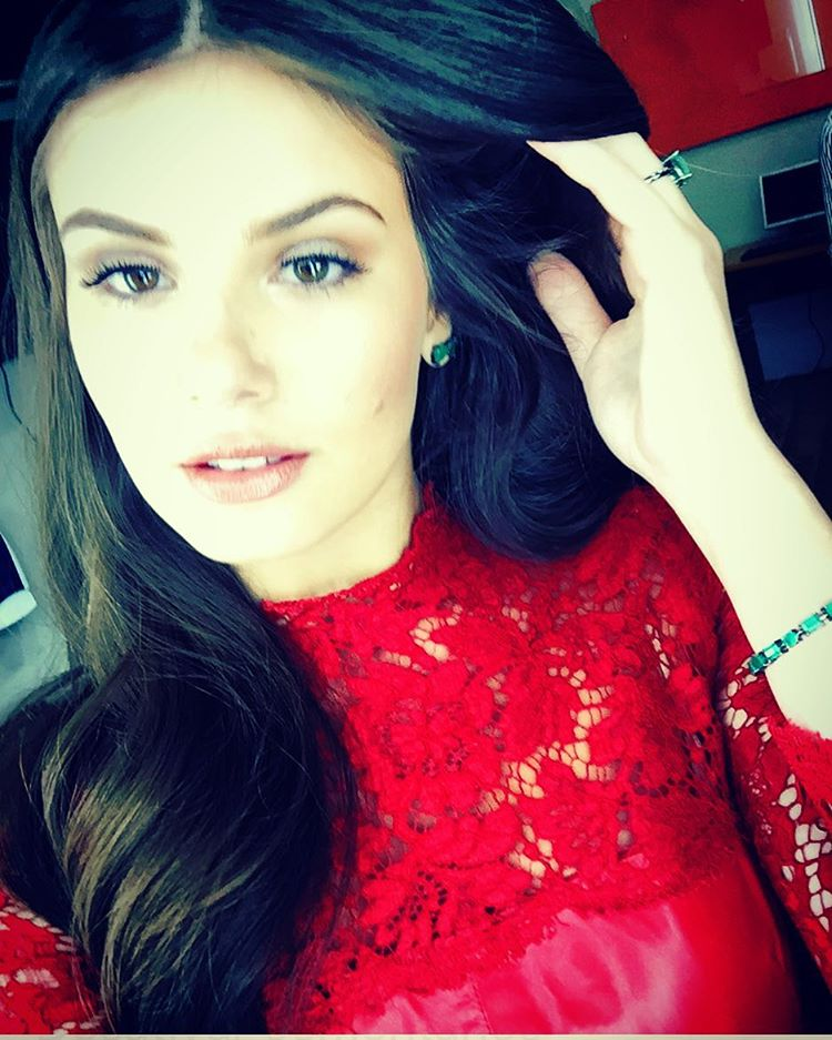Beleza de Camila Queiroz (Foto: Instagram/Reprodução)