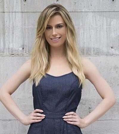 3 looks com peças jeans da Fernanda Keulla para se inspirar