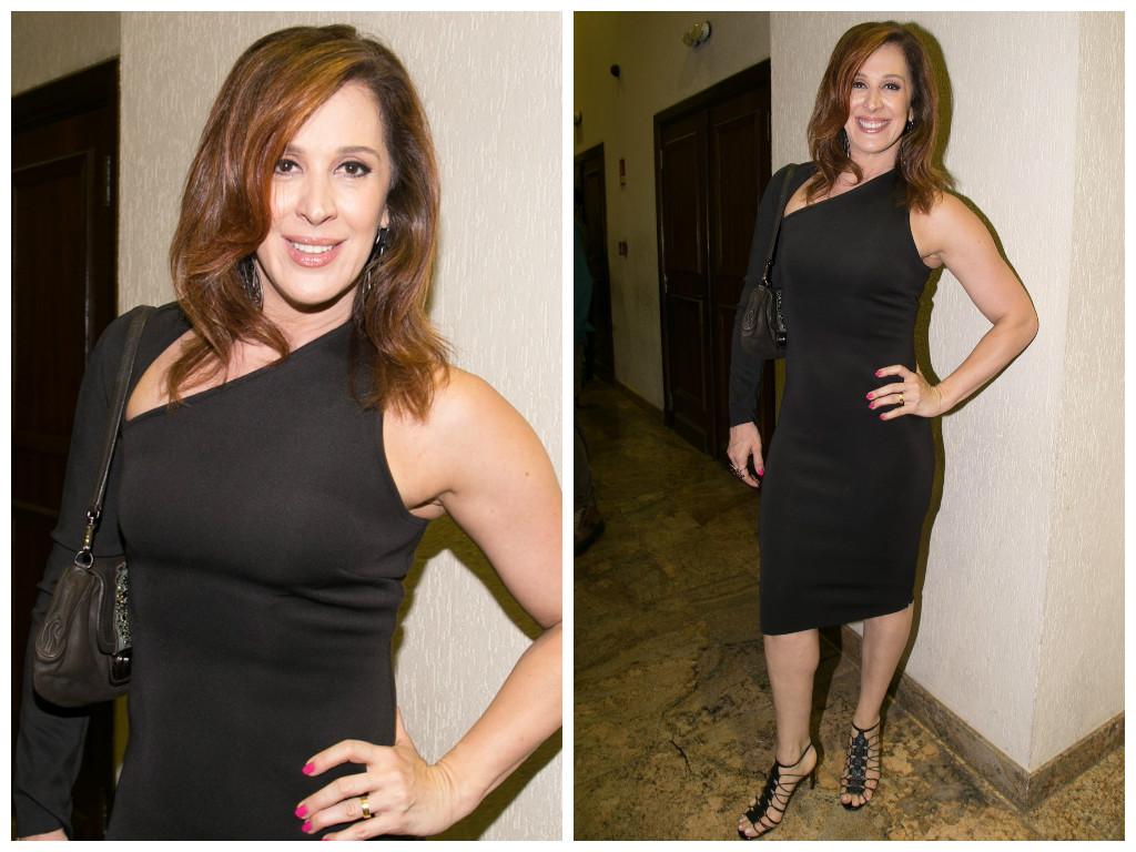 Claudia Raia (Fotos: Deividi Correa/AgNews)