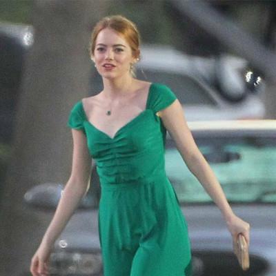 Copie os looks de Emma Stone em La La Land: de R$ 14,90 a R$ 279