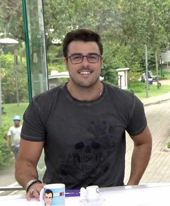Joaquim Lopes (Foto: TV Globo/Divulgação)