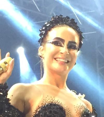 De Claudia Leitte a Sabrina Sato: 12 looks sensuais das famosas no pré-Carnaval