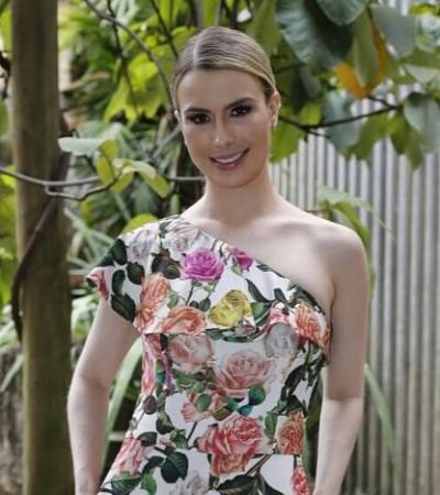 Flores e listras: Copie os looks estampados de Fernanda Keulla e Eliana