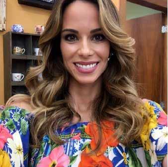 Ana Furtado (Foto: TV Globo/Divulgação)