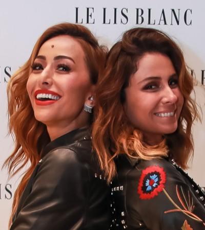 Gio Antonelli, Sabrina Sato e mais famosas vestem peças de courino da Le Lis Blanc