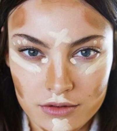 5 erros de maquiagem que fazem você parecer mais velha