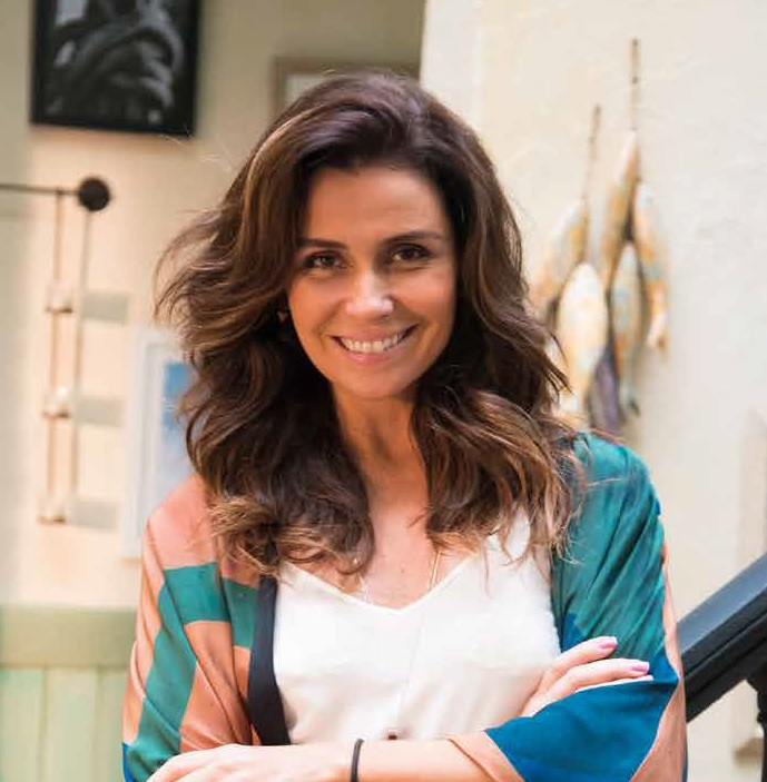 Giovanna Antonelli (Foto: TV Globo/Divulgação)