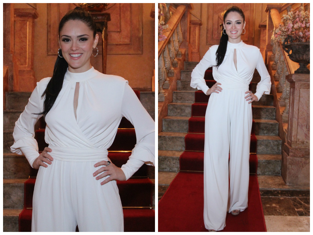 Isabelle Drummond (Fotos: Wallace Barbosa/AgNews)