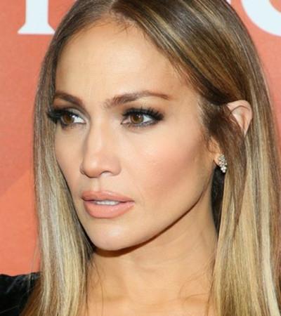 Jennifer Lopez se rende ao corte de cabelo mais amado do momento