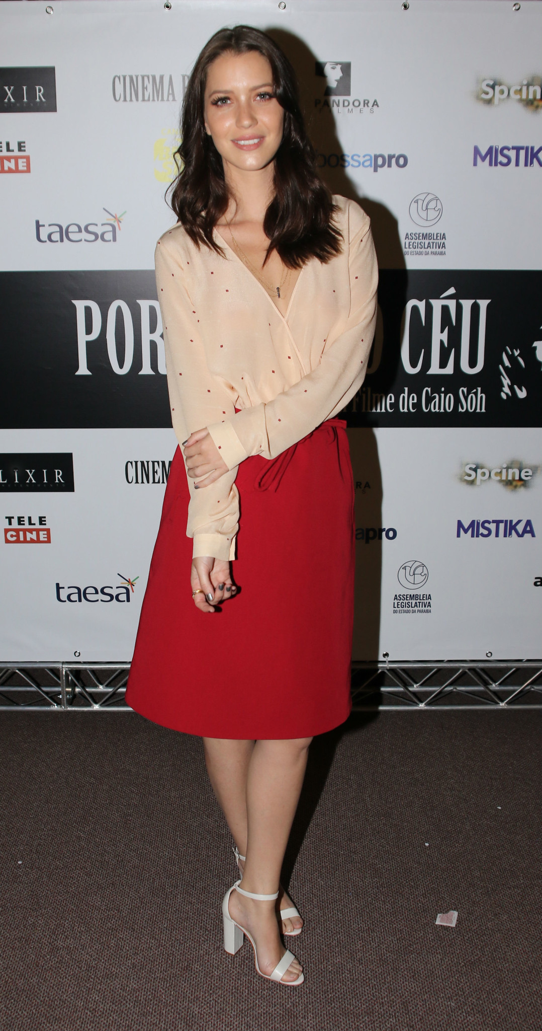 Nathalia Dill (Fotos: Thiago Duran/AgNews)