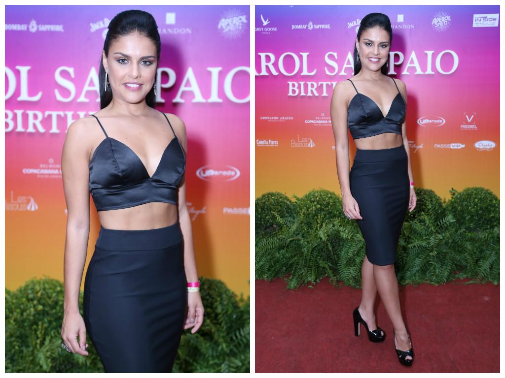 Paloma Bernardi (Fotos: Wallace Barbosa/Anderson Borde)