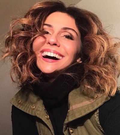 Estilo militar incrementa looks de Giovanna Antonelli e Anitta