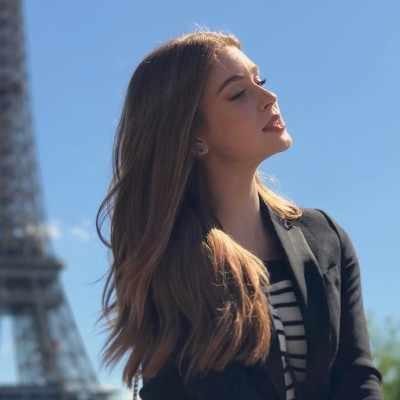 Para copiar: 5 looks elegantes da Marina Ruy Barbosa em Paris
