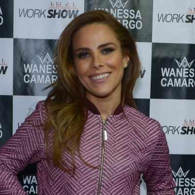 Estilosa: Wanessa Camargo acerta em 3 looks no mesmo dia