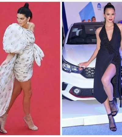 Meia+sandália: 6 dicas para usar a dupla como Bruna Marquezine e Kendall Jenner