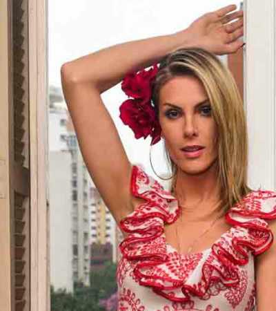 Dose dupla: Ana Hickmann acerta com looks de frio e calor