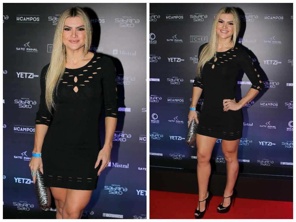 Mirella Santos (Fotos Thiago DuranAgNews)