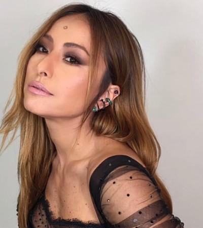 Sabrina Sato aposta em piercing de orelha de R$ 3,9 mil