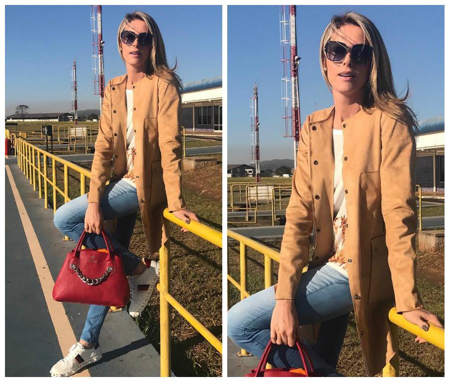 Ana Hickmann (Fotos: Reprodução/Instagram/@ahickmman)