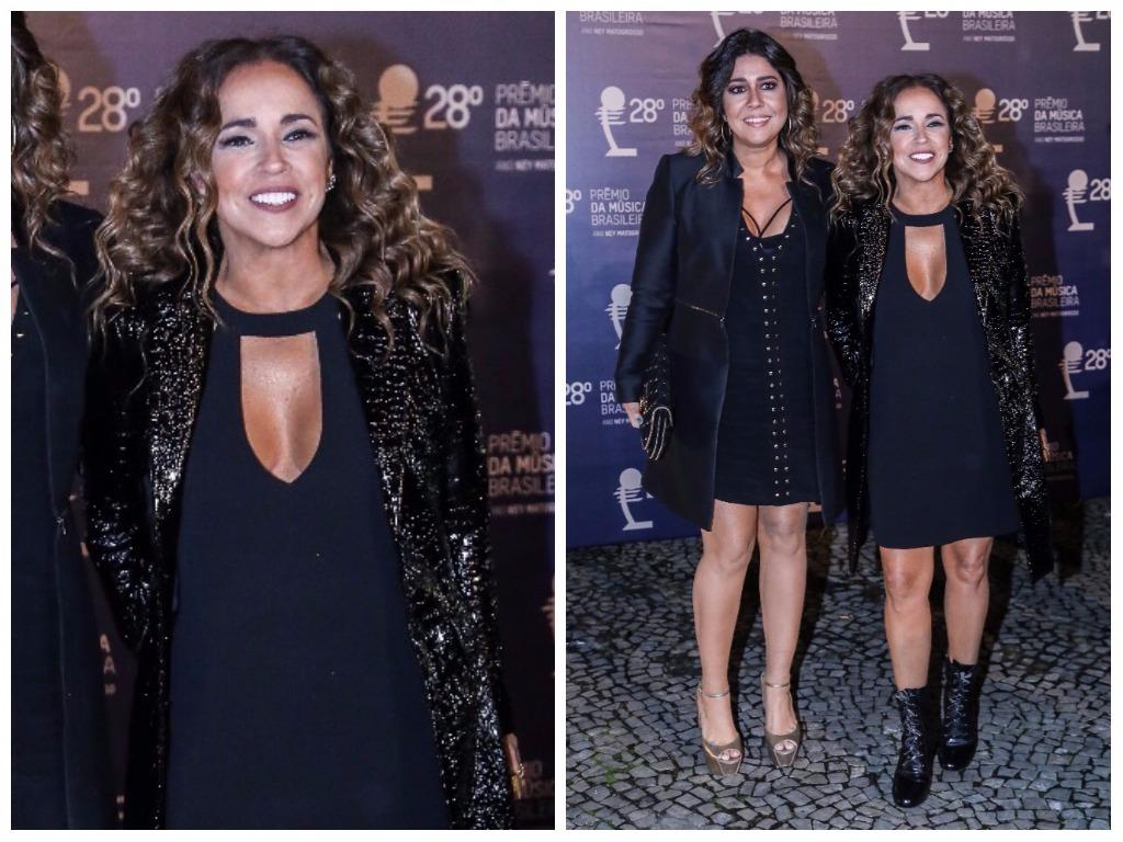 Daniela Mercury (Fotos: AgNews)