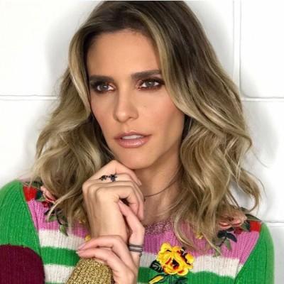 'Popstar': Fernanda Lima agrada com look colorido de 10 mil