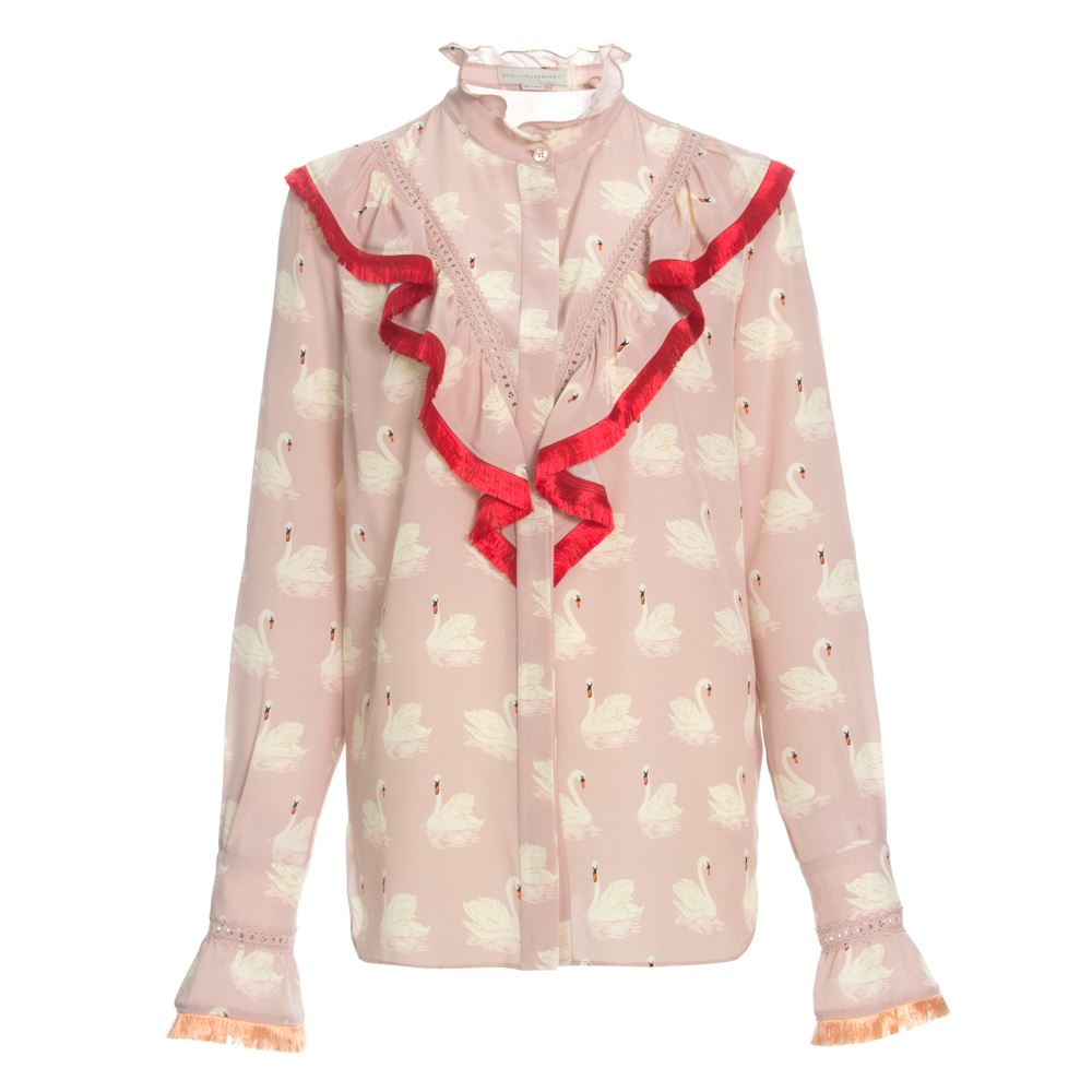 Camisa à venda na NkStore: R$ 5280,80 (Foto: Reprodução/NkStore)