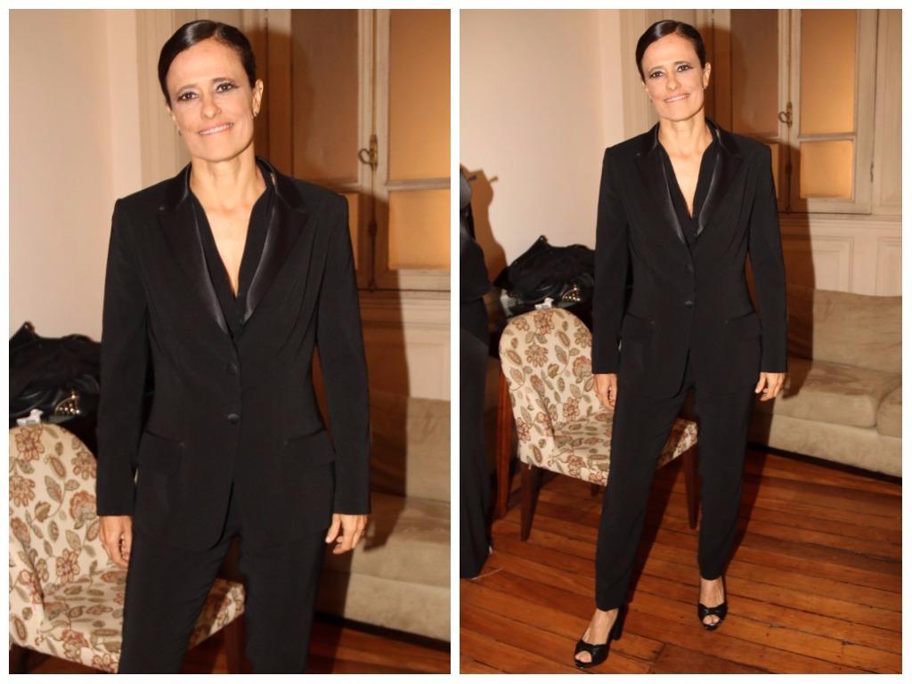 Zélia Duncan (Fotos: Fabio Moreno/AgNews)