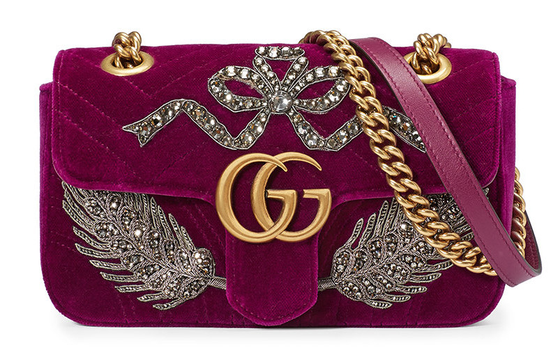Bolsa Gucci de R$ 12.970 (Foto: Farfetch/Reprodução)