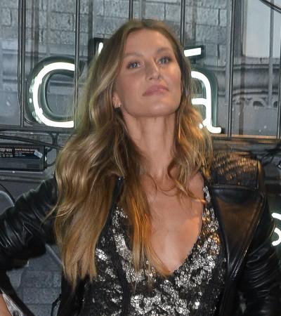Soft rocker: Famosas usam vestido bordado com jaqueta preta