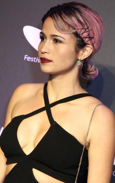 Nanda Costa (Fotos: AgNews)