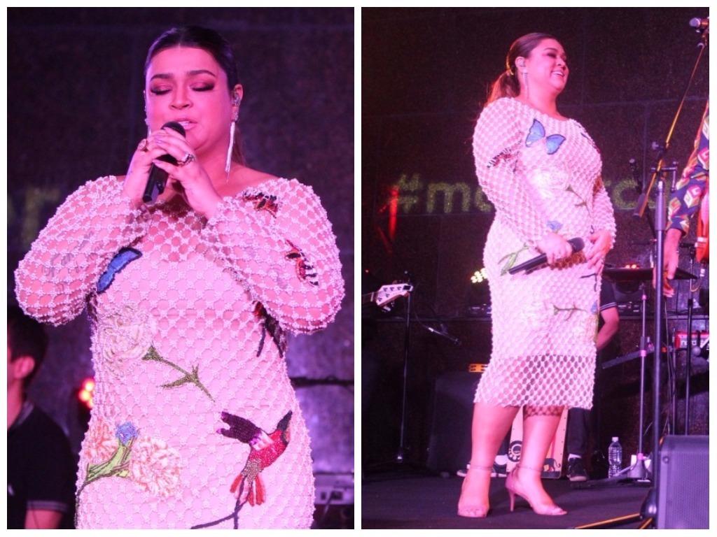 Preta Gil (Fotos: AgNews)