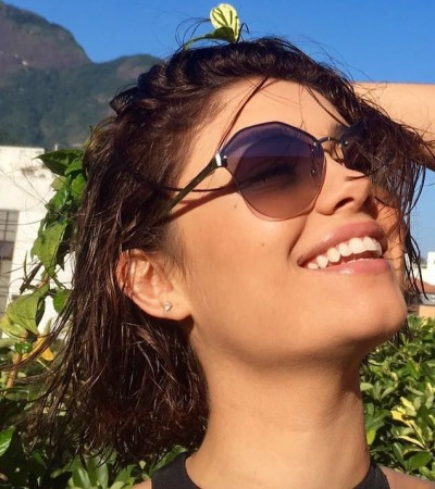 Descubra marca e preço de óculos de sol da Sophie Charlotte