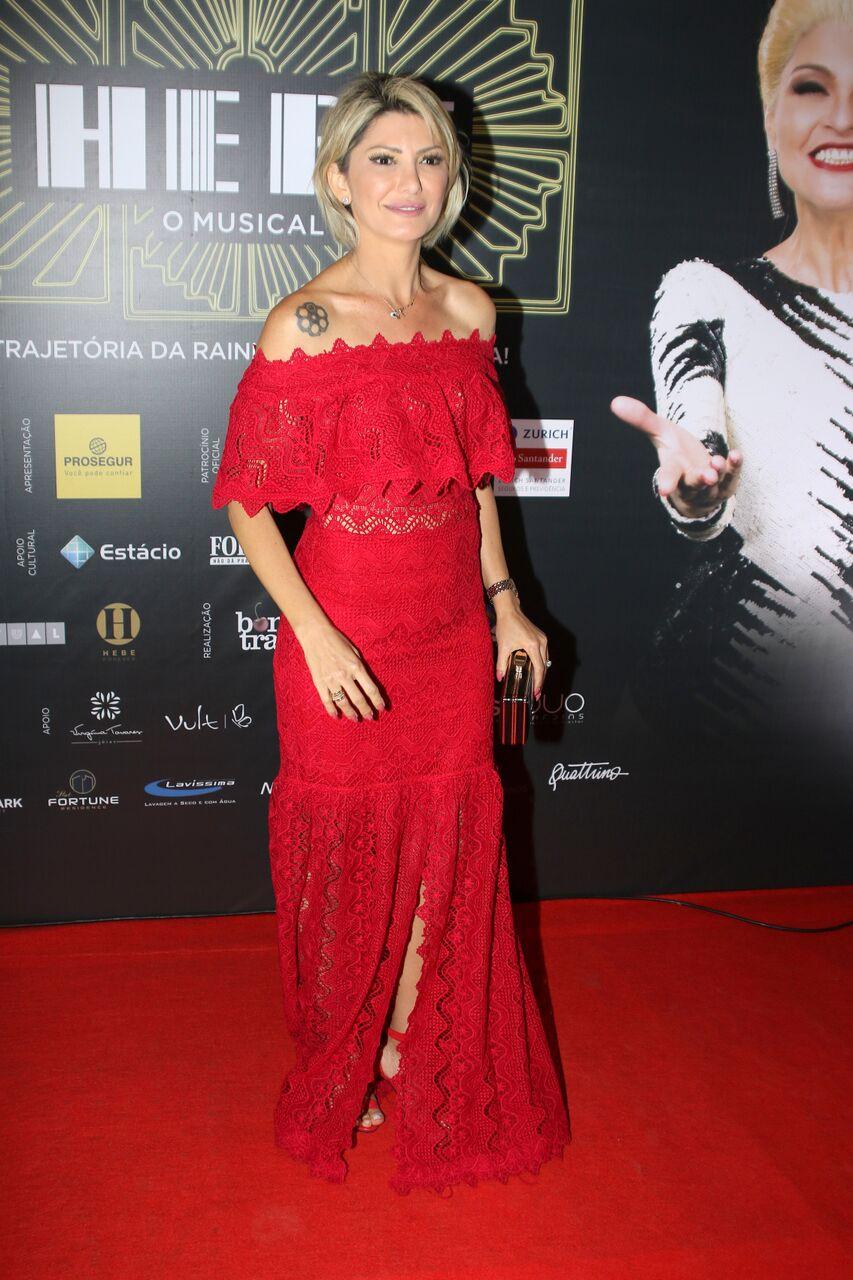 Antonia Fontenelle (Foto: Thiago Duran/AgNews)