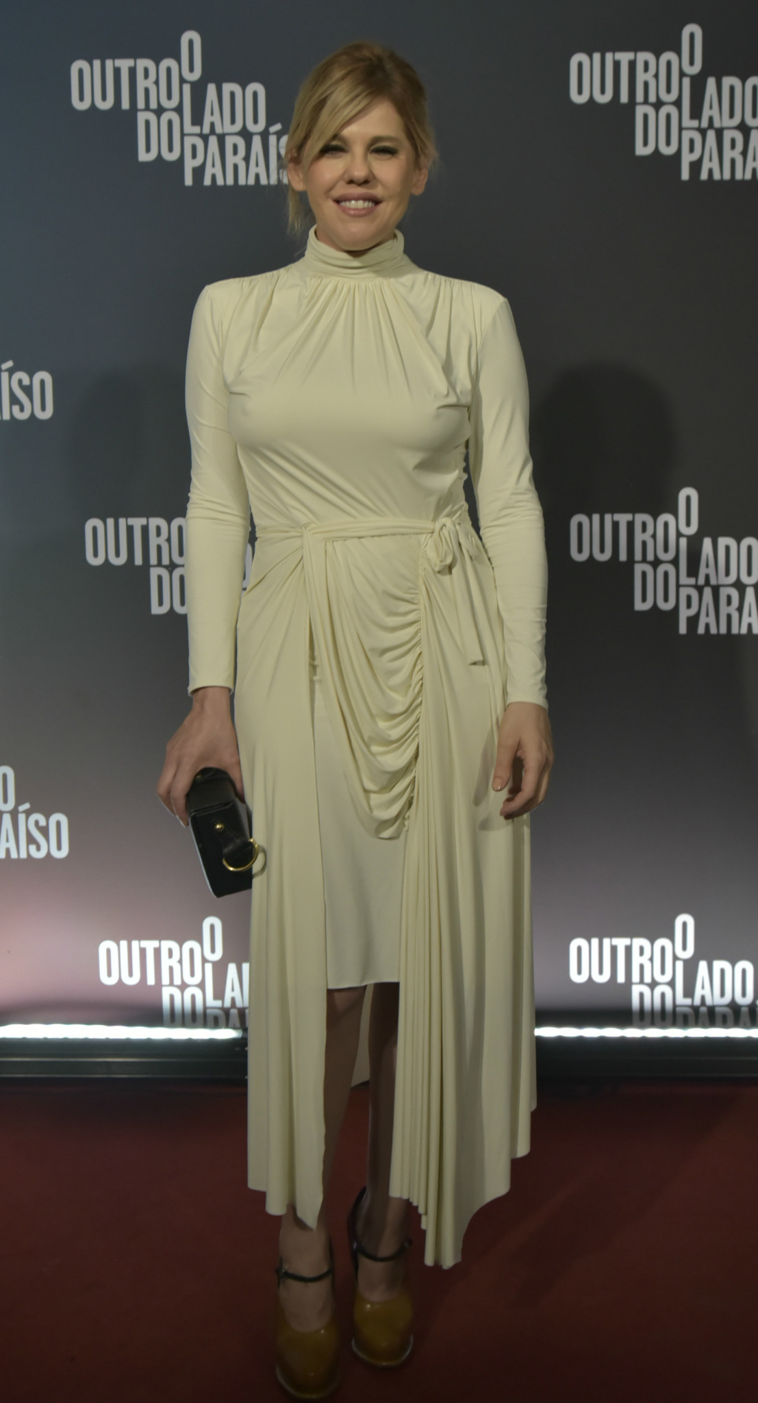 Barbara Paz (Foto: João Miguel?TV Globo/Divulgação)