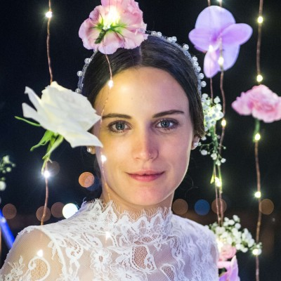 Vestido de noiva: veja detalhes da peça rasgada na novela
