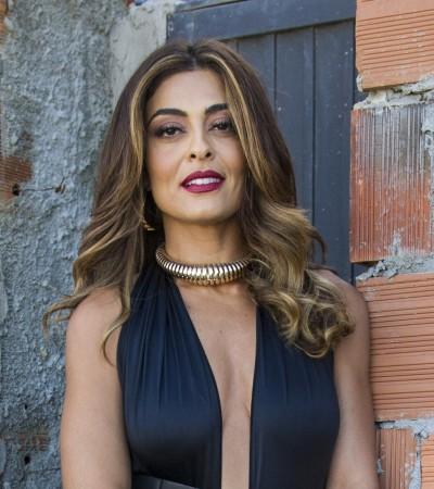 Ju Paes, Isis: Veja estilo de atrizes em 'A Força do Querer'