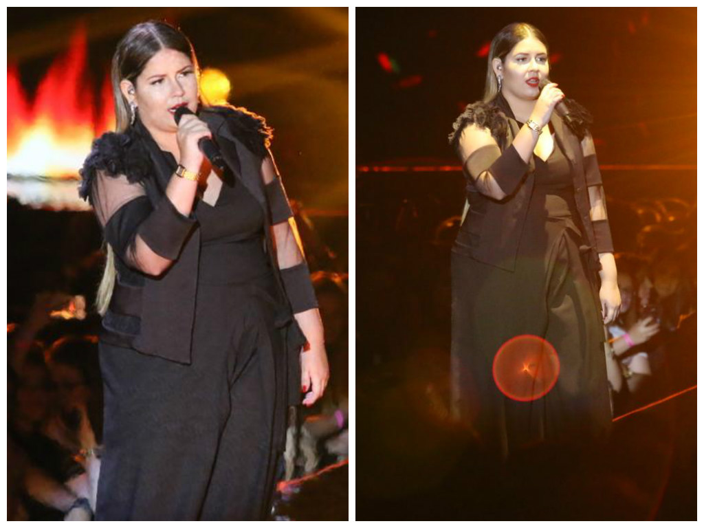Marília Mendonça (Fotos: AgNews)