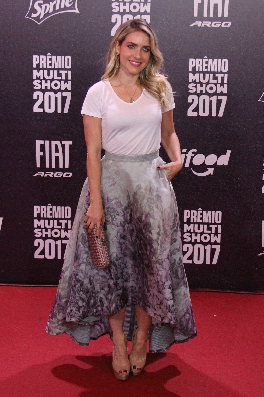 Monique Alfradique (Foto: AgNews)