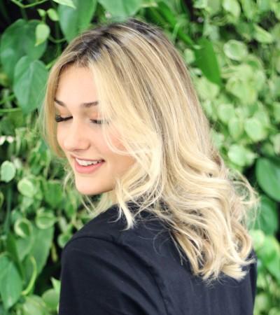 Como as famosas preparam o cabelo para a primavera