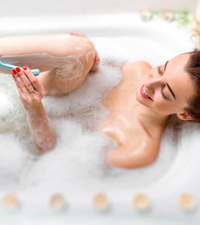 Mitos sobre depilação