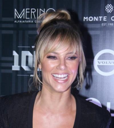 Eleita mais sexy, Paolla Oliveira usa vestido de R$ 11,8 mil