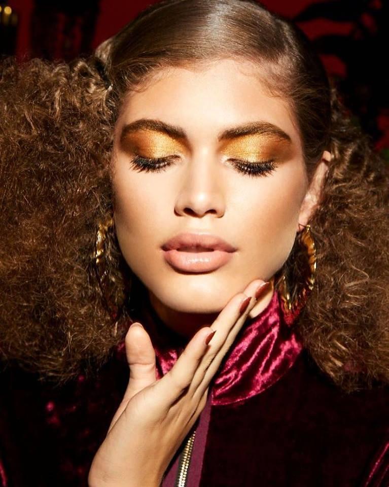 Valentina para Marc Jacobs (Foto: Divulgação)