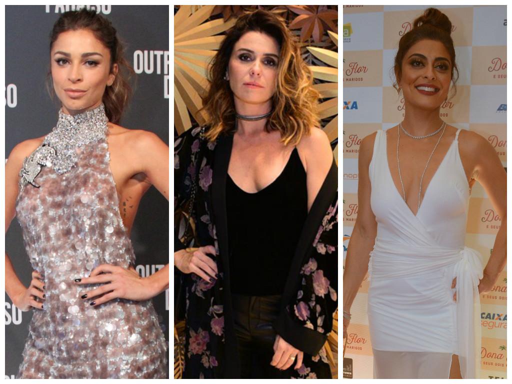 Vote já: último dia para escolher a mais bem-vestida de 2017