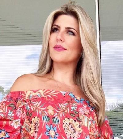 3 vestidos da Íris Stefanelli com decote ombro a ombro