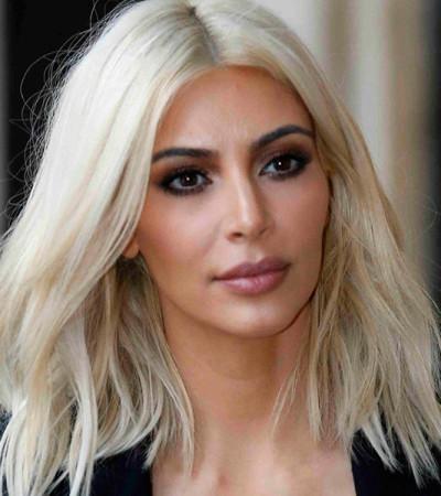 Corte e cor de cabelo: bob platinado é tendência